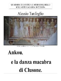Cover Ankou e la danza macabra di Clusone