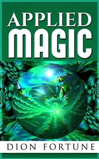 Cover Applied Magic