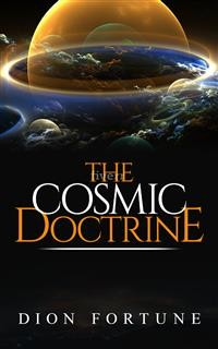 Cover The Cosmic Doctrine