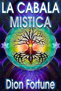Cover La cabala mistica