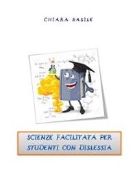 Cover Scienze facilitata per studenti con dislessia