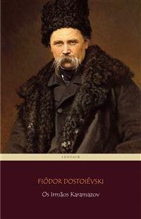 Cover Os Irmãos Karamazov