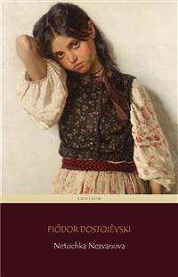 Cover Netochka Nezvanova