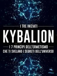 Cover Kybalion