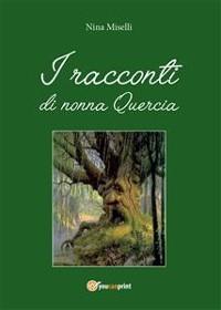 Cover I racconti di nonna Quercia