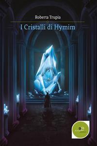 Cover I cristalli di Hymim