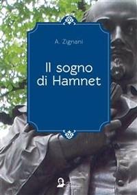 Cover Il sogno di Hamnet 1