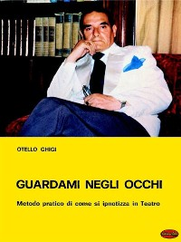 Cover Guardami negli occhi