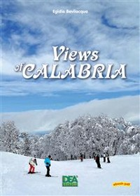 Cover Views of Calabria