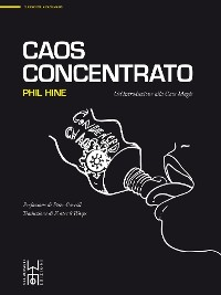 Cover Caos Concentrato