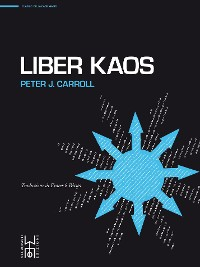 Cover Liber Kaos