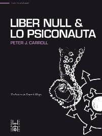 Cover Liber Null & Lo Psiconauta