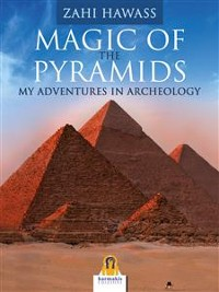 Cover Magic of the Pyramids