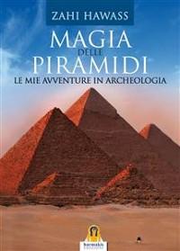 Cover Magia delle Piramidi