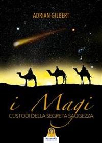 Cover I Magi