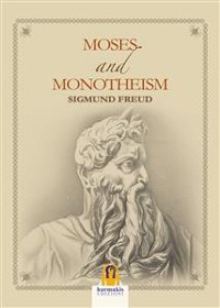 Cover Moses and Monotheism