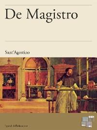 Cover De Magistro
