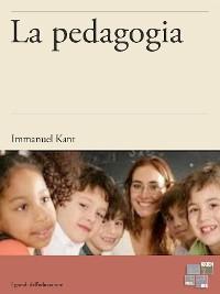 Cover La pedagogia