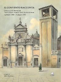 Cover Il Convento racconta