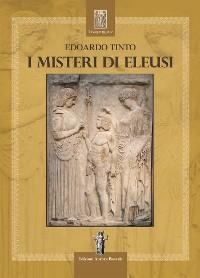 Cover I Misteri di Eleusi