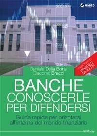 Cover Banche: conoscerle per difendersi