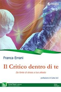 Cover Il Critico dentro di Te
