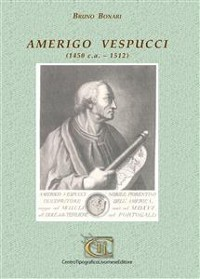 Cover Amerigo Vespucci