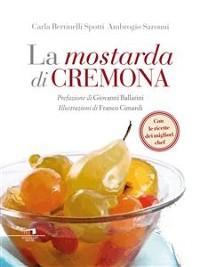 Cover La mostarda di Cremona