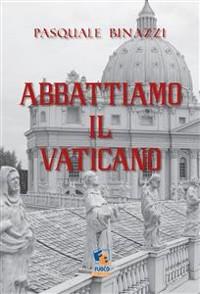 Cover Abbattiamo il Vaticano
