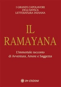 Cover IL Ramayana