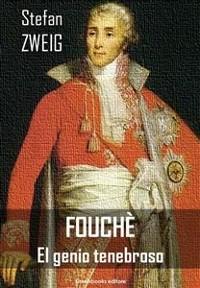 Cover Fouchè - el genio tenebroso