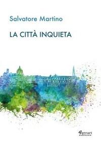 Cover La città inquieta