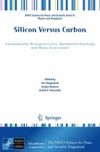Cover Silicon Versus Carbon