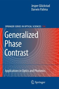 Cover Generalized Phase Contrast: