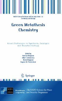 Cover Green Metathesis Chemistry