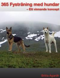 Cover 365 Fysträning för hundar