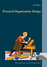 Cover Practical Organization Design