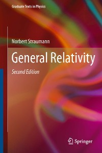 Cover General Relativity