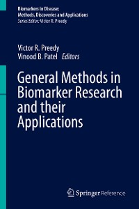 Cover General Methods in Biomarker Research and their Applications / General Methods in Biomarker Research and their Applications