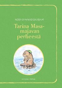 Cover Tarina Masa-majavan perheestä