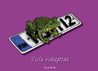 Cover Viola viihdyttää