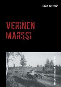 Cover Verinen marssi