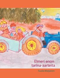 Cover Elmeri enon tarina-aarteita