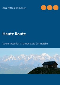 Cover Haute Route