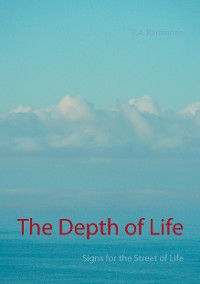Cover The Depth of Life