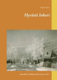 Cover Hyvästi Inkeri