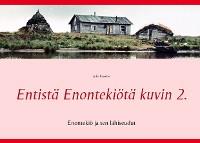 Cover Entistä Enontekiötä kuvin 2.