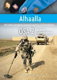 Cover Alhaalla OSA 2