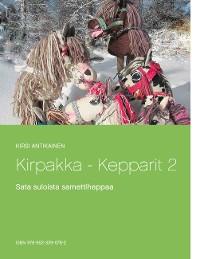 Cover Kirpakka - Kepparit 2