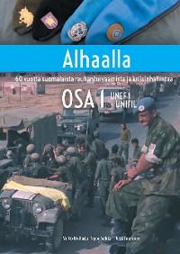 Cover Alhaalla OSA 1